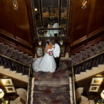 Norfolk Waterside Marriott wedding photographer